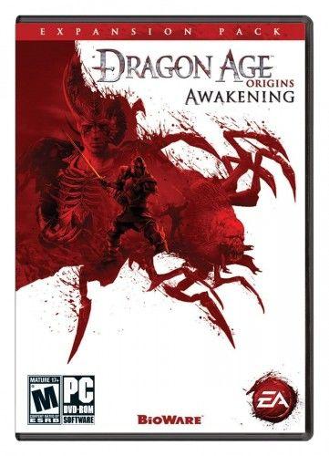 Dragon Age: Origins Awakening PC