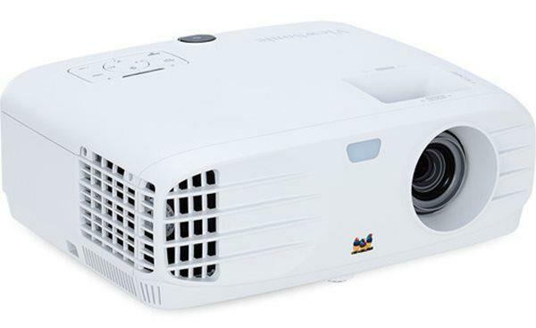 Projektor VIEWSONIC PG706HD + UCHWYTorazKABEL HDMI GRATIS !!! MOŻLIWOŚĆ NEGOCJACJI  Odbiór Salon WA-WA lub Kurier 24H. Zadzwoń i Zamów: 888-111-321 !!!