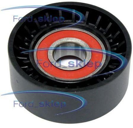 rolka napinacza paska alternatora Ford 1.4 / 1.5 / 1.6 / 2.0/ 2.2 TDCi