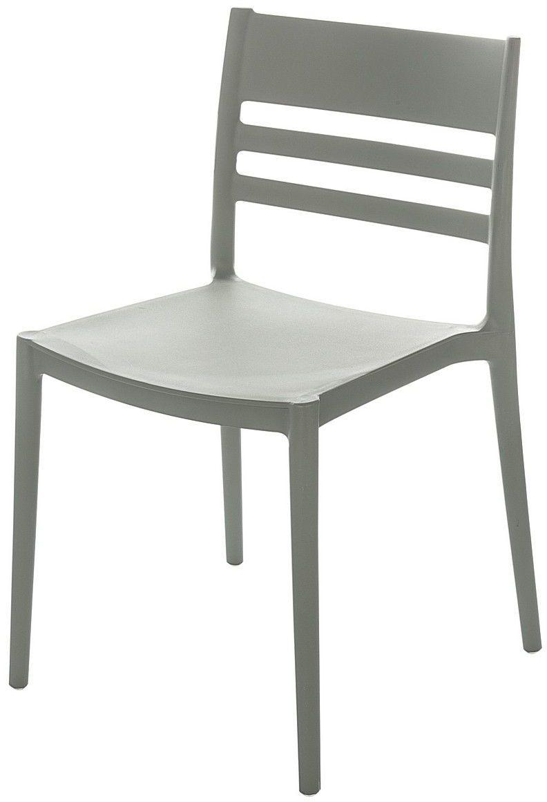 Krzesło Moss