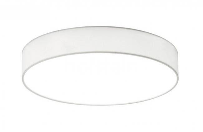 Lugano D30 LED plafon 1-punktowy biały 621911201