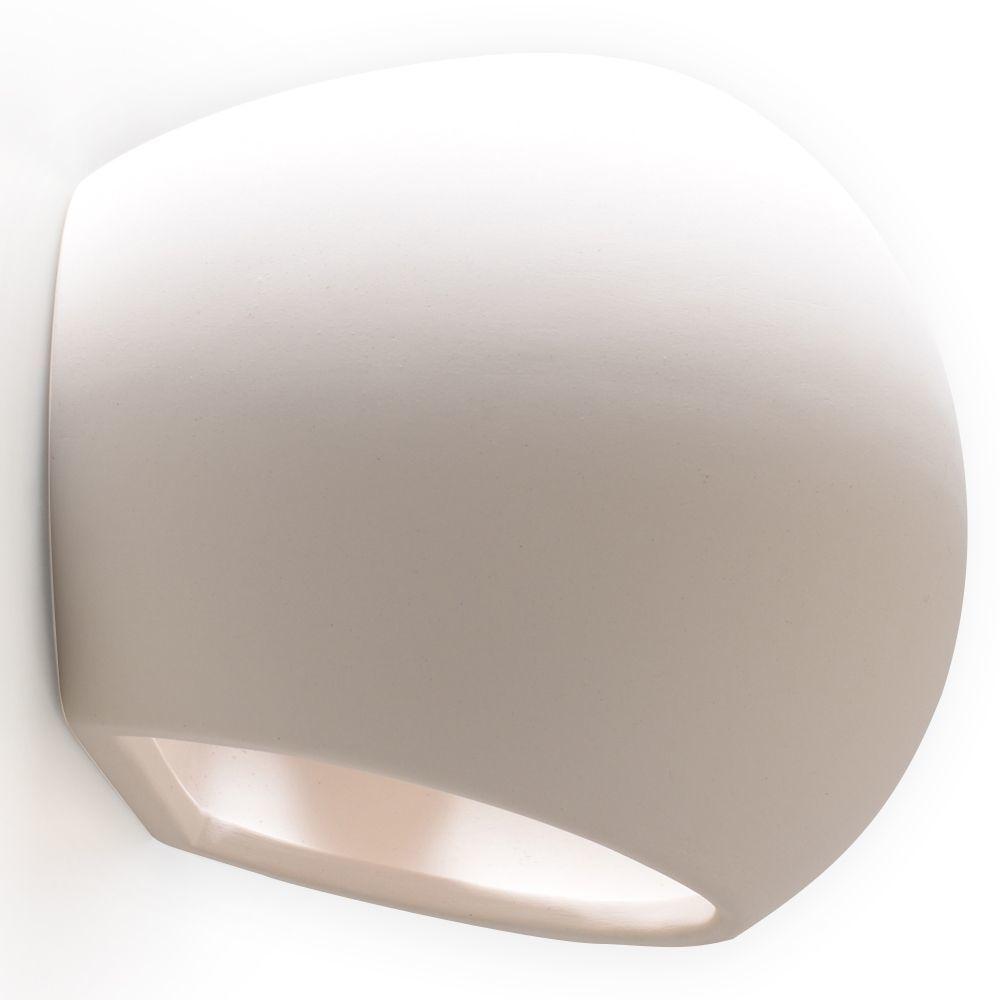 Ceramiczny kinkiet LED kula E711-Globs