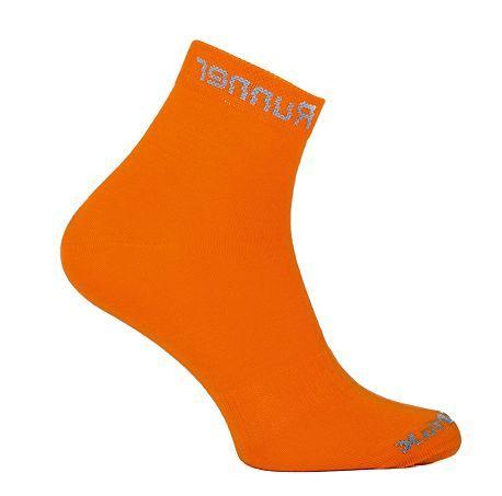 Skarpety Runner - 85% Coolmax - chłodzące skarpety biegowe