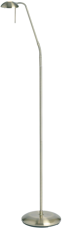 Lampa stojąca podłoga HACKNEY TOUCH - 656-FL-AN - ENDON  SPRAWDŹ RABATY  5-10-15-20 % w koszyku