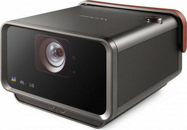 Projektor VIEWSONIC X10-4K + UCHWYT i KABEL HDMI GRATIS !!! MOŻLIWOŚĆ NEGOCJACJI  Odbiór Salon WA-WA lub Kurier 24H. Zadzwoń i Zamów: 888-111-321 !!!