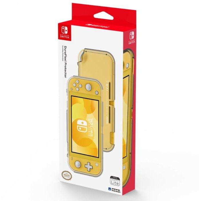 Osłona DuraFlexi Protector (Switch Lite)