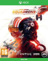 Star Wars Squadrons XOne