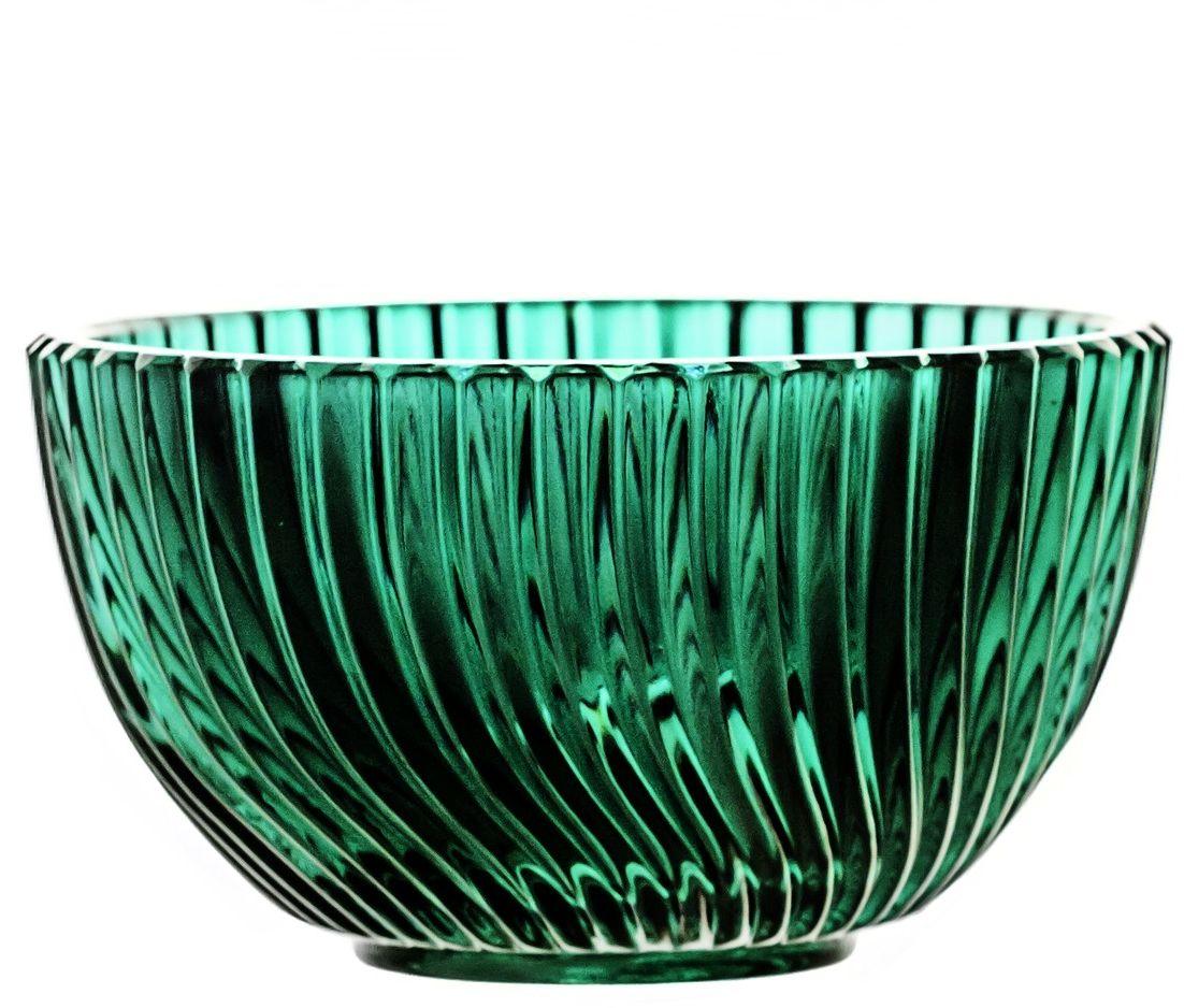 Owocarka kryształowa kolorowa Linea (10229)