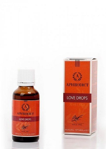 Supl.diety-APHRODICT LOVE DROPS 30 ml
