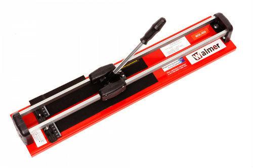 Przyrząd do cięcia glazury 600mm WALMER MGŁ600