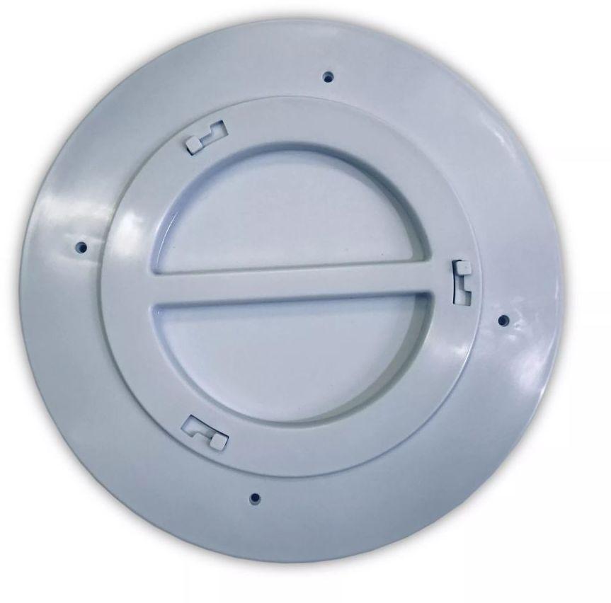 Adaptor do otworu w ścianie (2013) do klimatyzatorów Fral (ACS07.121) #bez końcówki okrągłej rury# ** WYSYŁKA 24h! **
