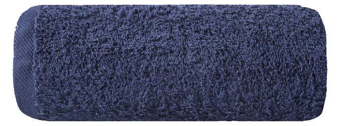 Ręcznik Gładki 2 50x90 14 Chabrowy 500g Eurofirany