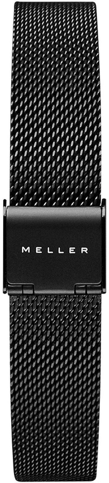Bransoleta Meller Black Metal W 16 mm