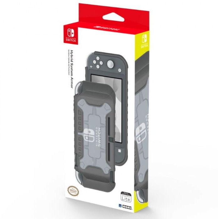 Osłona Hybrid System Armor (Switch Lite)