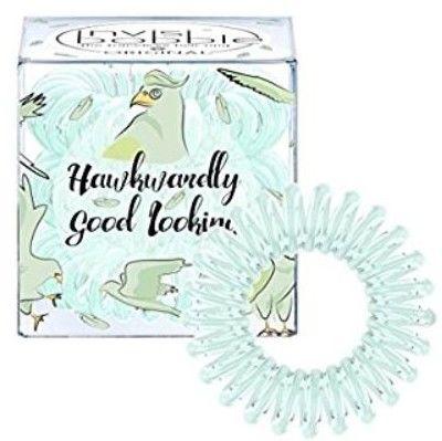 INVISIBOBBLE Hawkwardly good looking - miętowa gumka do włosów 3 pack