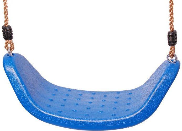 Huśtawka płaska plastikowa LUX