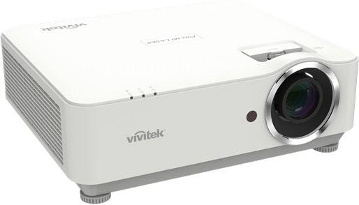 Projektor laserowy Vivitek DH3660Z - DARMOWA DOSTWA PROJEKTORA! Projektory, ekrany, tablice interaktywne - Profesjonalne doradztwo - Kontakt: 71 784 97 60