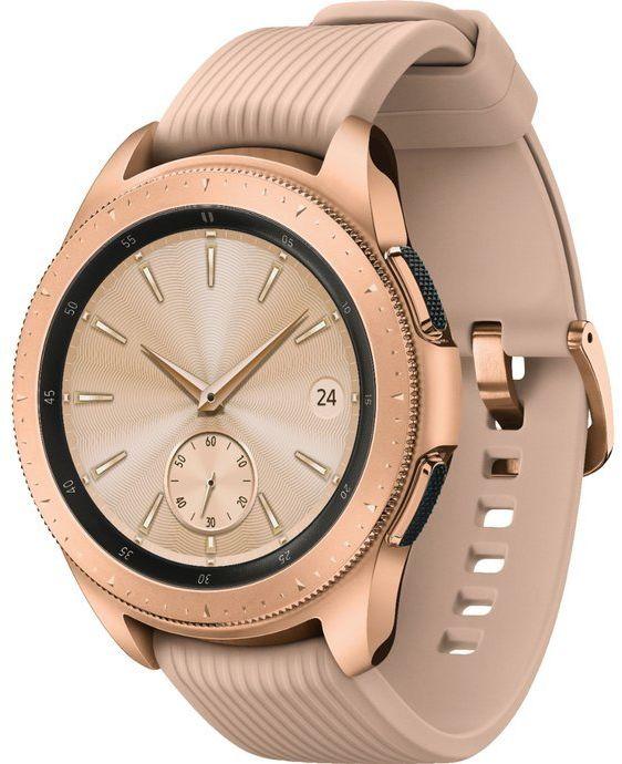 Samsung Galaxy Watch LTE SM-R815 42mm Rose/Gold Różowe złoto SM-R815FZKADBT