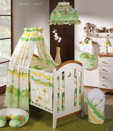 MAMO-TATO Lampa wisząca Marzyciele w zieleni