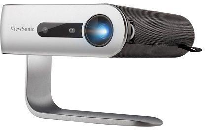 Projektor ViewSonic M1+ DARMOWA DOSTWA PROJEKTORA! Projektory, ekrany, tablice interaktywne - Profesjonalne doradztwo - Kontakt: 71 784 97 60