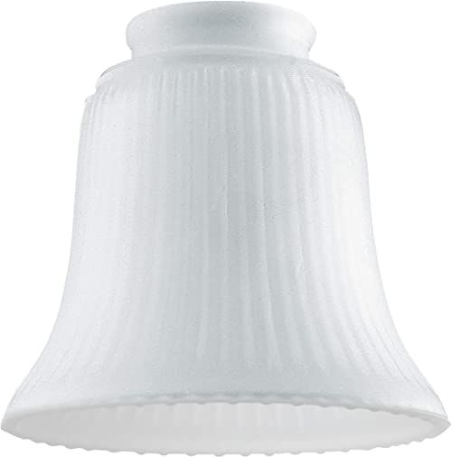 Westinghouse Lighting Szklany abażur, satynowany