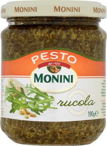 Sos Pesto Rucola 190g - Monini