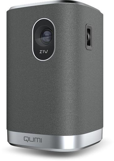 Projektor Vivitek Qumi Z1V - DARMOWA DOSTWA PROJEKTORA! Projektory, ekrany, tablice interaktywne - Profesjonalne doradztwo - Kontakt: 71 784 97 60