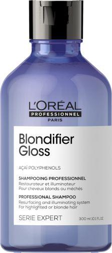 L''Oreal Professionnel Blondifier Gloss Szampon 300 ml