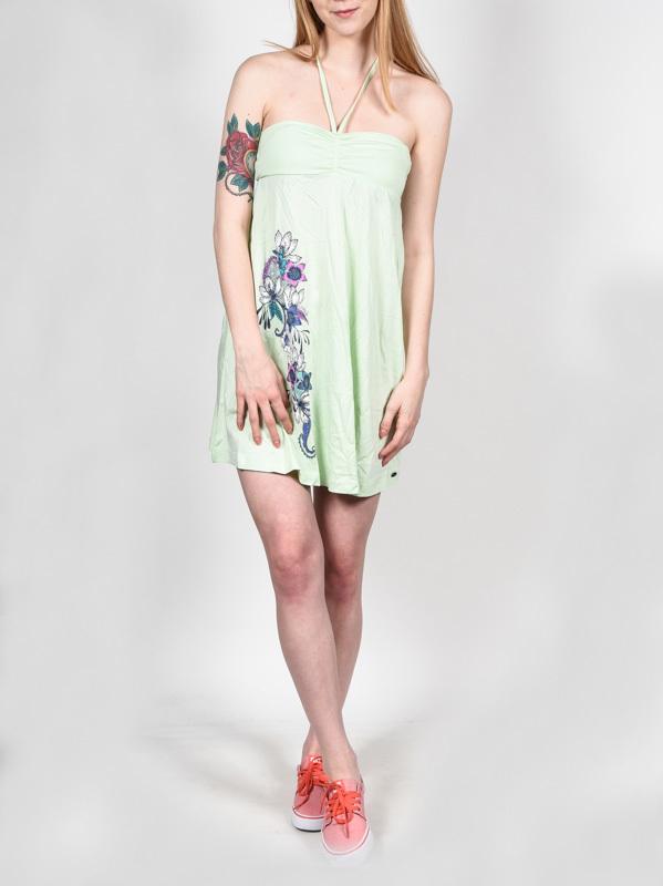 Animal LOOPINA T22 krótkie sukienki