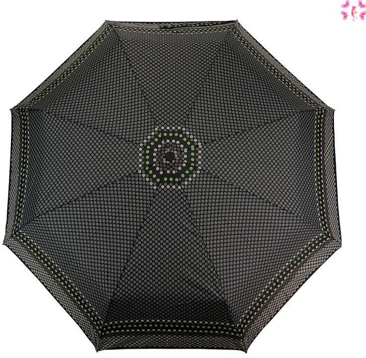 Parasolka Carbonsteel Doppler Rolo grey