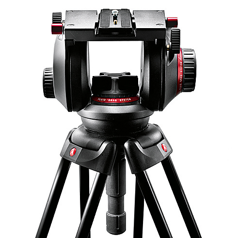 Manfrotto 509HD - głowica video PRO Manfrotto 509HD - głowica video PRO
