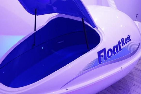 Floating  relaks dla ciała i duszy  Kielce