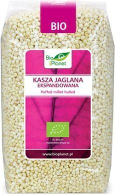 Kasza Jaglana Ekspandowana 150g - Bio Planet