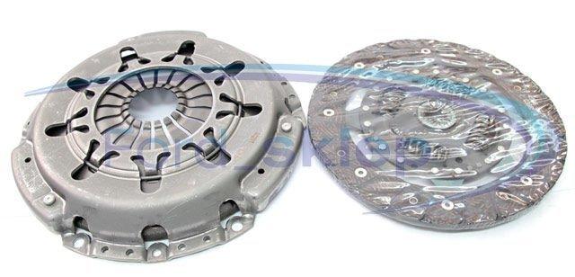 sprzęgło Focus Mk1 1.6 1.8 ZETEC  Hart
