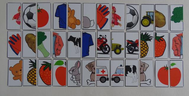 PUZZLE 2 - ELEMENTOWE