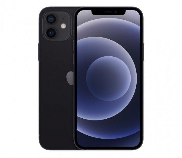 Apple iPhone 12 64GB Czarny/Black MGJ53PM/A
