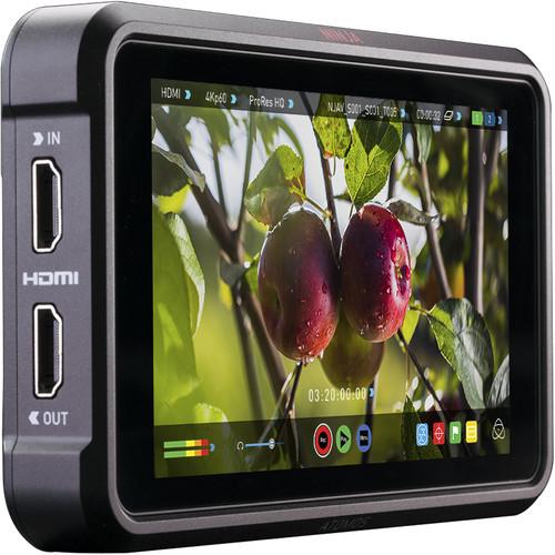 """Atomos Ninja V - monitor, rekorder, rejestrator 5"""" 4K HDMI Atomos Ninja V"""