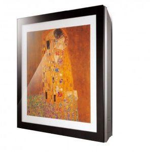 Klimatyzator ścienny LG Artcool Gallery MA12R.NF1