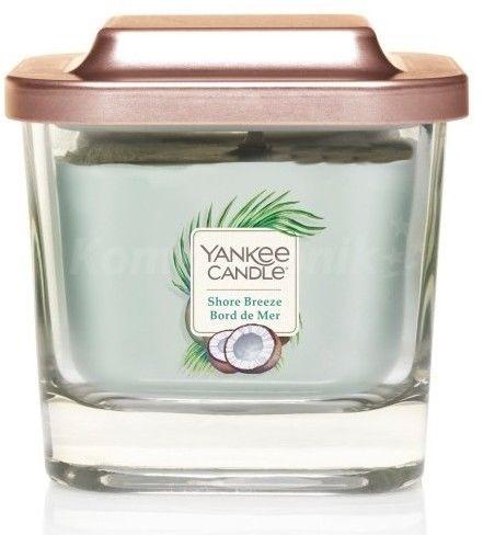 Yankee Candle Elevation Shore Breeze świeczka zapachowa mała 96 g
