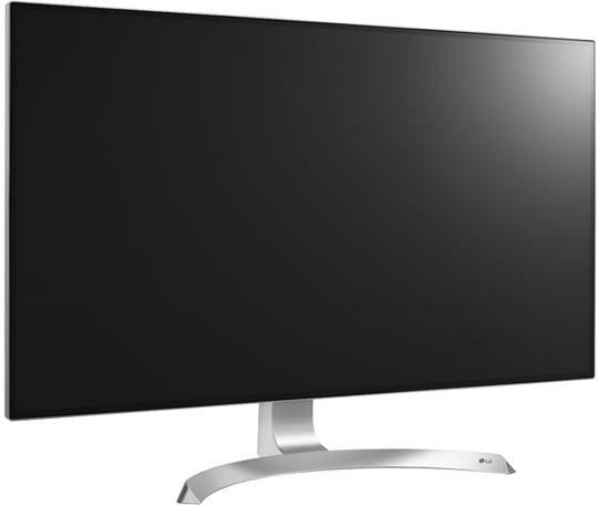 Monitor UHD 4K LG 32MU99-W+ UCHWYTorazKABEL HDMI GRATIS !!! MOŻLIWOŚĆ NEGOCJACJI  Odbiór Salon WA-WA lub Kurier 24H. Zadzwoń i Zamów: 888-111-321 !!!