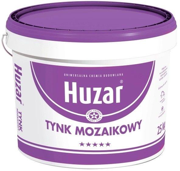Tynk mozaikowy Huzar M2 25 kg