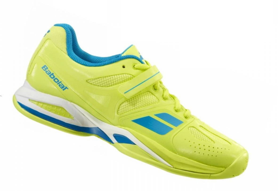 Babolat Propulse All Court W - yellow