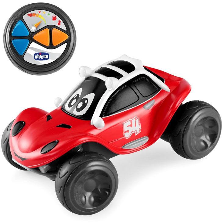 Chicco - Samochód Bobby R/C 09152