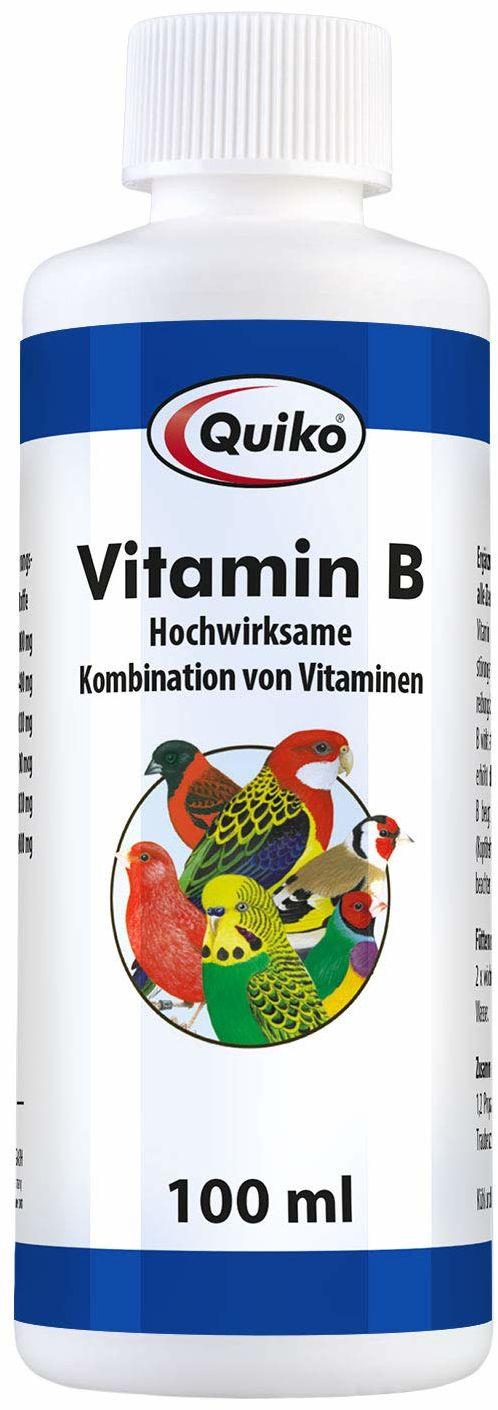 Quiko Witamina B, 100 ml