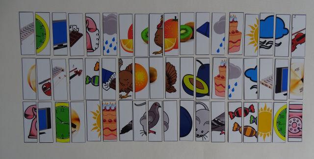 PUZZLE 3 ELEMENTOWE