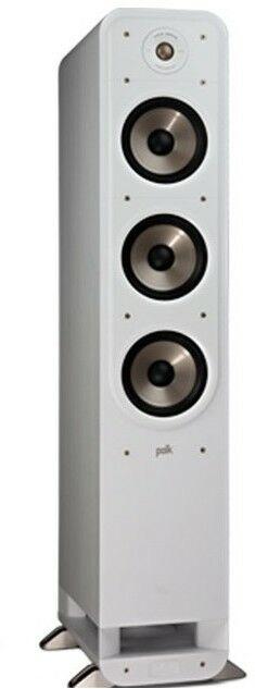 Kolumna głośnikowa podłogowa Signature ES60, Kolor: Czarny