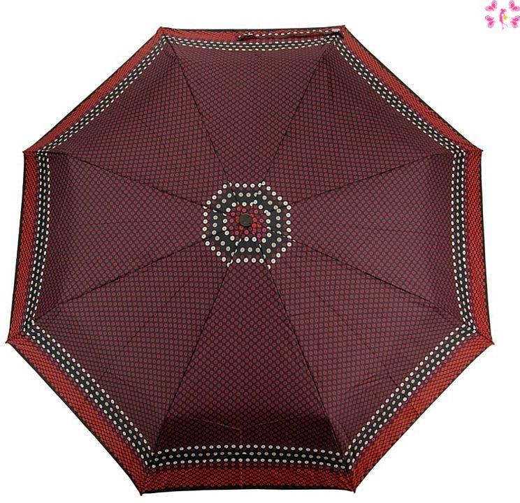 Parasolka Carbonsteel Doppler Rolo red