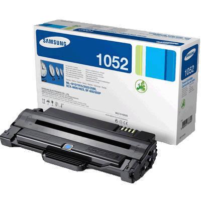 Toner Oryginalny Samsung MLT-D1052S (SU759A) (Czarny) (startowy) - DARMOWA DOSTAWA w 24h