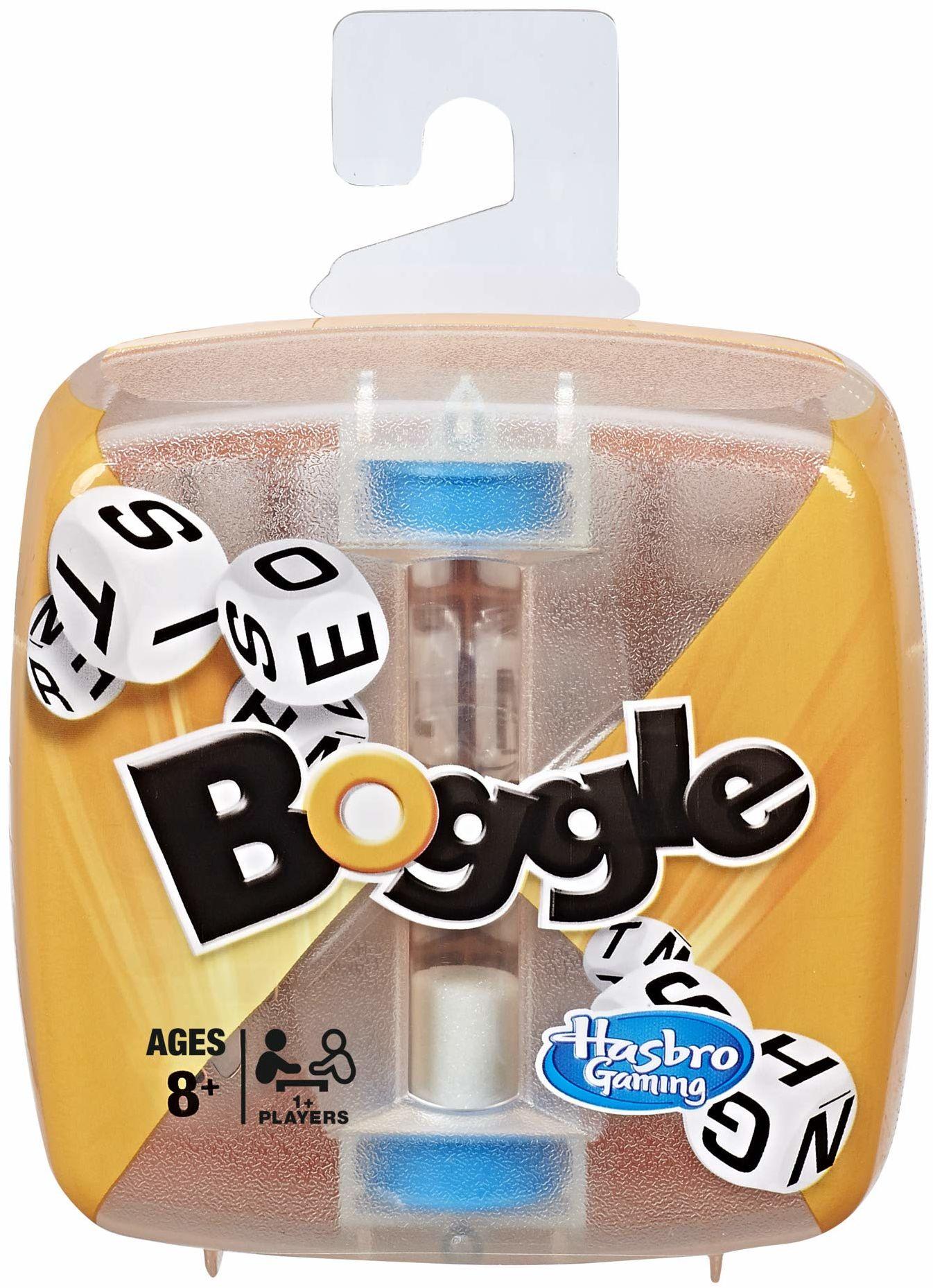 Hasbro Boggle Classic