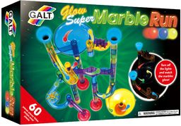 Galt Toys Glow Super Marble Run